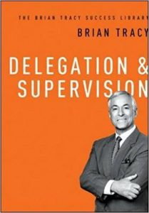 A Book for Entrepreneurs to Learn Delegation